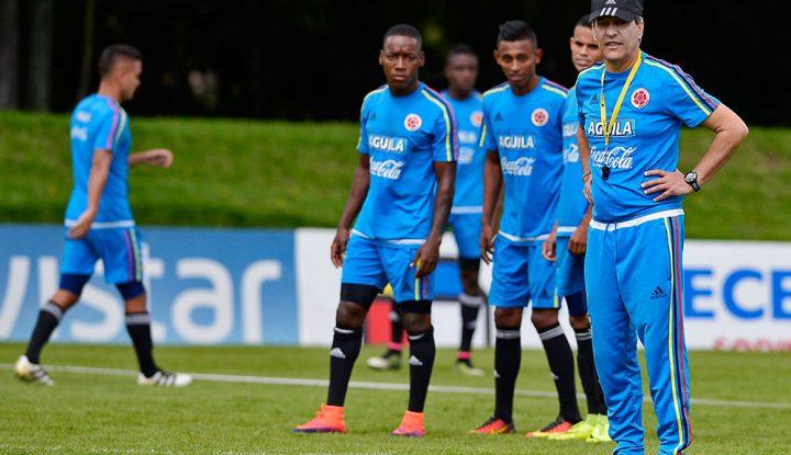 Colombia Sub 20 Hoy: Hoy Inicia El Suramericano Sub 20 Para Colombia